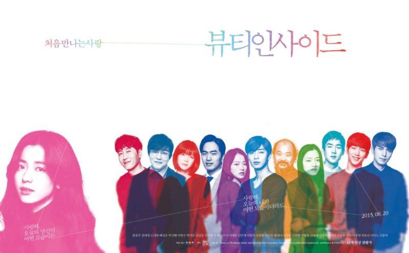 ビューティーインサイド(韓国映画)のネタバレ