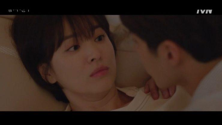 ボーイフレンド(韓流ドラマ)12話ネタバレ