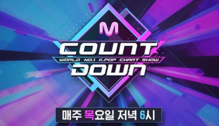 M COUNTDOWNの視聴方法
