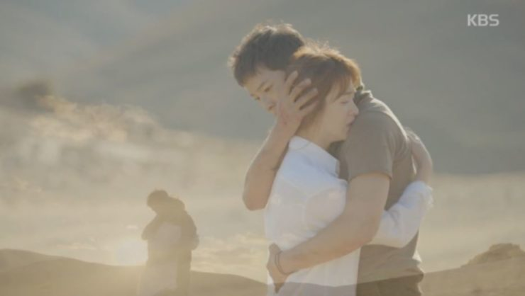太陽の末裔(韓国ドラマ)のネタバレ