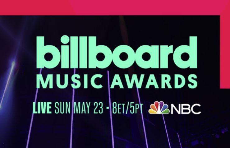 Billboardaward2021のライブ無料視聴方法