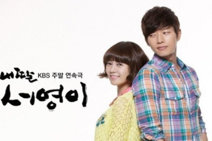 いとしのソヨン(韓国ドラマ)の動画無料視聴方法