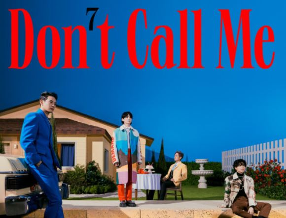 don't call me(SHINee)の歌割りとカナルビ